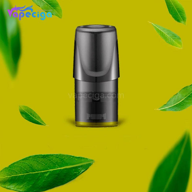 Relx Replacement Pre-filled Pod 2ml Chinese Edition Green Tea