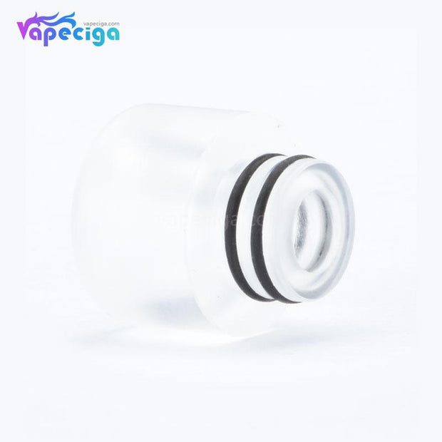 Resin Cool 510 Drip Tip Real Shots
