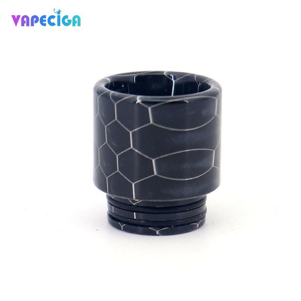 Resin Straight 810 Drip Tip