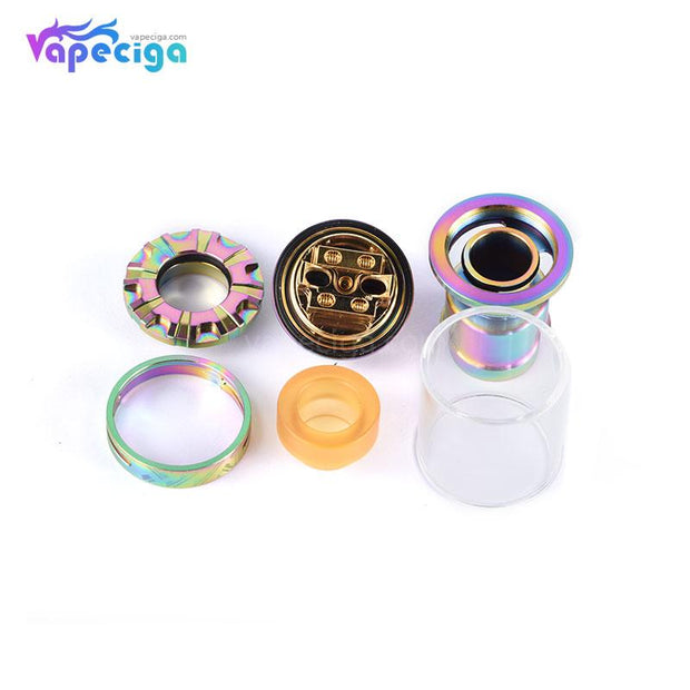 ST Reload RTA 3ml 24mm Components