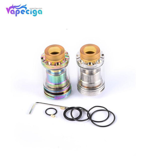 ST Reload RTA 3ml 24mm Package Contents