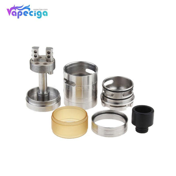 ST SR Kalora Style RTA 25mm 6ml Components