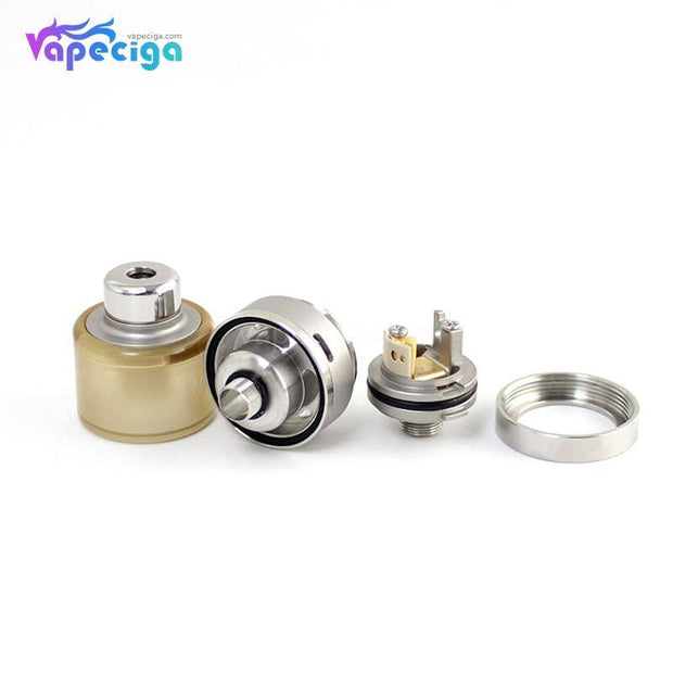 SXK Avatar Style RTA 316SS Accessories