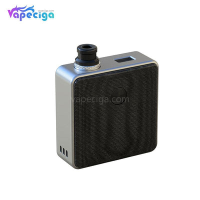 SXK Bantam Revision VW Box Mod Kit 30W 5ml Silver