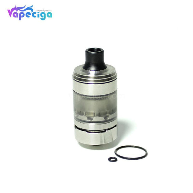 SXK Hussar V1.5 Style RTA 2ml 22mm With Raing Real Shots