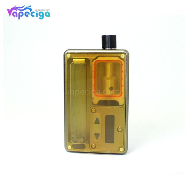 SXK Dual PEI Panel Cover for BB Box Mod Kit Details