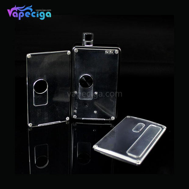 SXK Replacement Dual PC Panel Cover for BB Box Mod Real Shots