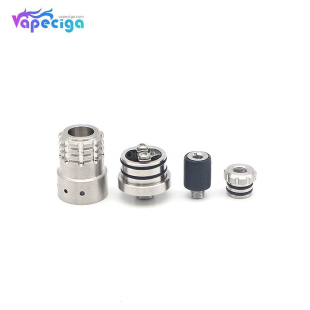 ShenRay Marstech 900 BF Style RDA Components