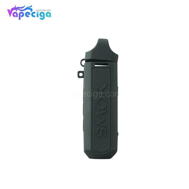 Silicone Protective Case Black for Smok RPM Vape Pod System