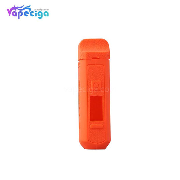 Silicone Protective Case Red for Smok RPM Vape Pod System