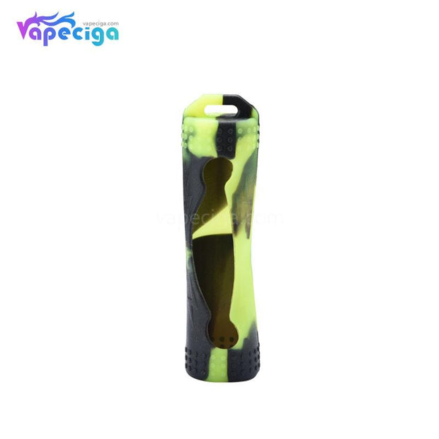 Single 20700 Battery Silicone Protective Sleeve
