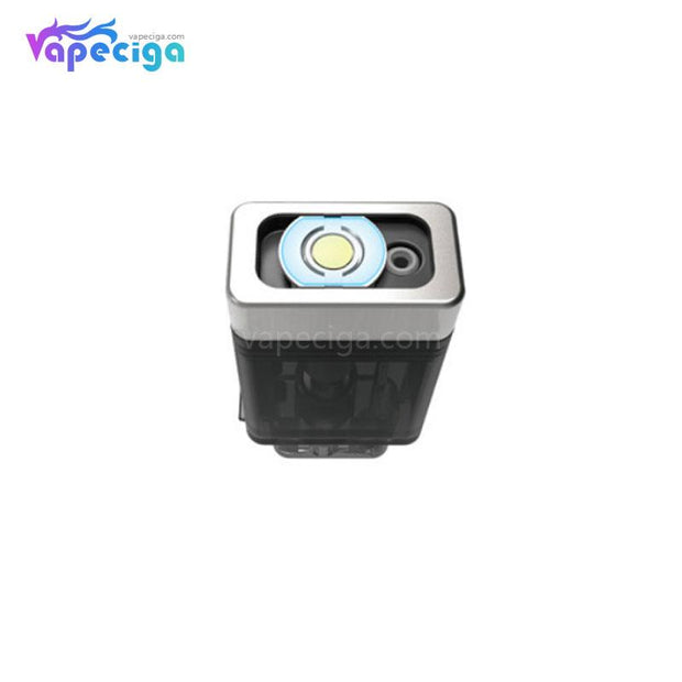 Smoant Charon Baby Replacement Pod Cartridge 2ml Bottom Details