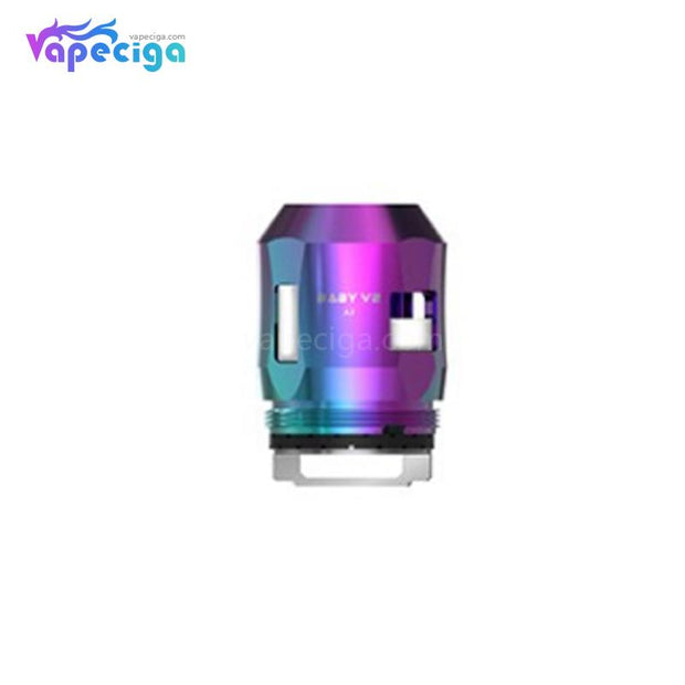 Smok TFV8 Baby V2 A3 Replacement Coil Head 7-Color