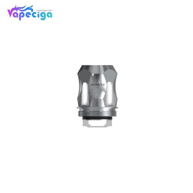 Silver Smok Mini V2 A1 Replacement Coil