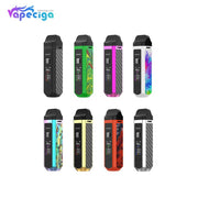 Smok RPM 40 Vape Pod System VW Starter Kit 8 Colors Available