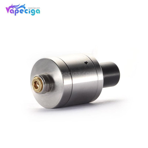 Speed Revolution Style RDA 18mm Bottom Details