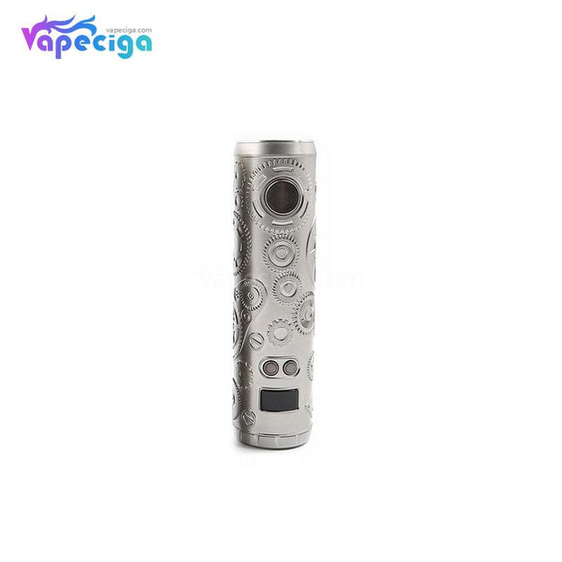 Teslacigs Punk VW Mod 86W Stainless Steel