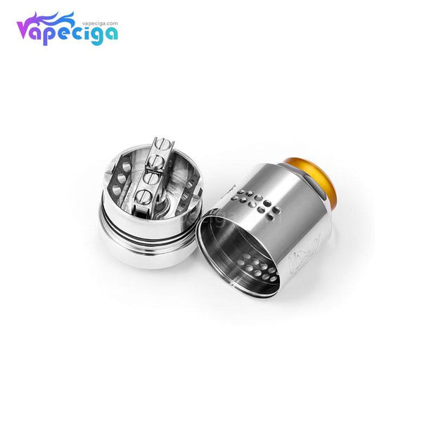 Timesvape Ardent RDA for Dreamer Mod 27mm Components