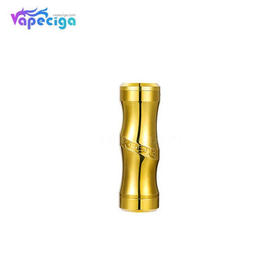 Timesvape Keen Mechanical Mod Polished Brass