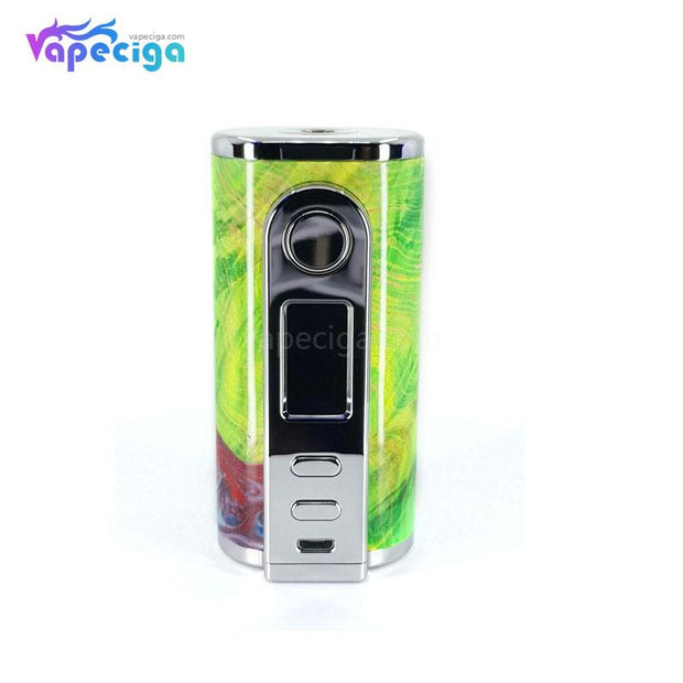 Color-4 Ultroner Gaea VW Box Mod 200W