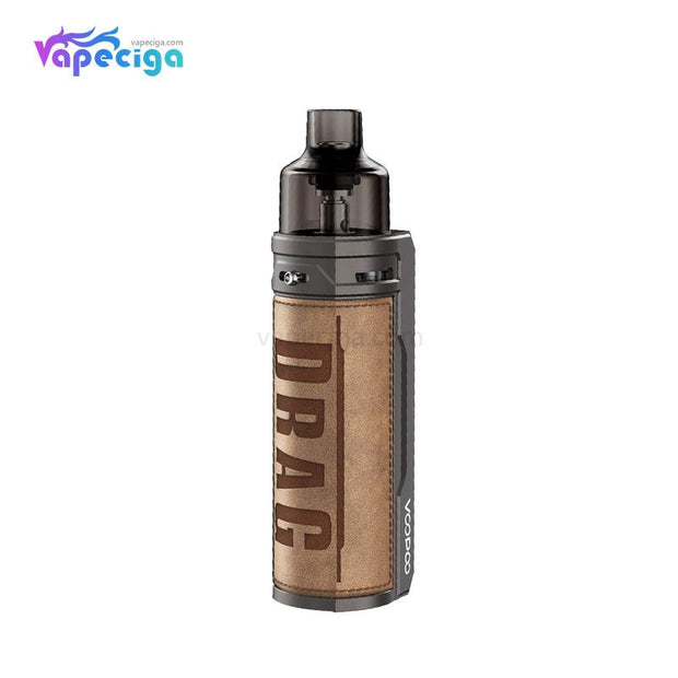 VOOPOO Drag X VW Pod Mod Kit 80W 4.5ml