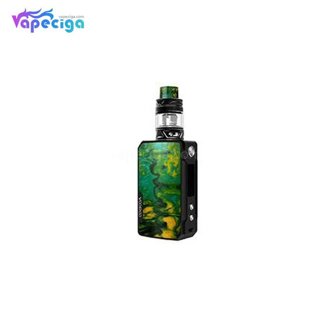VOOPOO Drag Mini TC Mod Kit with UFORCE T2 Tank 117W 5ml Standard Edition