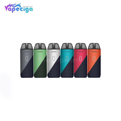 VOOPOO Find S Trio Vape Pod System 6 Colors Available