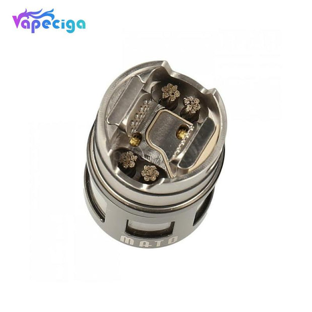 Vandy Vape Mato DL RDTA 24mm 5ml Details