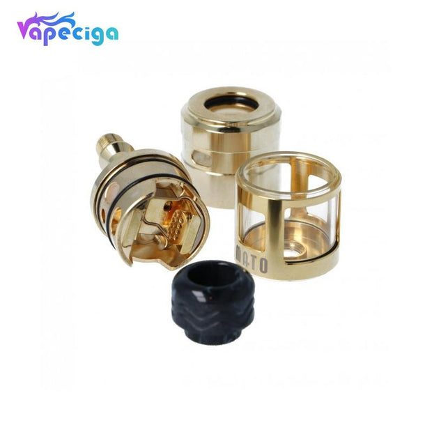 Vandy Vape Mato DL RDTA 24mm 5ml Components
