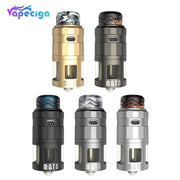 Vandy Vape Mato DL RDTA 24mm 5ml 5 Colors Optional