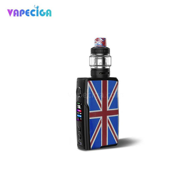 UK Vandy Vape Swell TC Box Mod Kit
