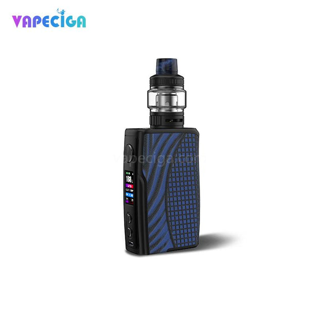 Blue Iguana Vandy Vape Swell TC Box Mod Kit