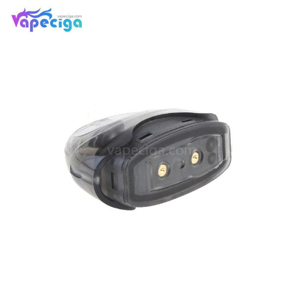 VapeCige VTX Replacement Pod Cartridge Bottom Details