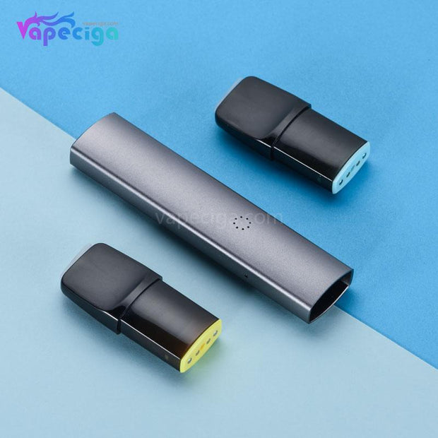 Vape Pod System Starter Kit 350mAh 2ml Display