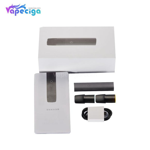 Vape Pod System Starter Kit 350mAh 2ml Package Contents