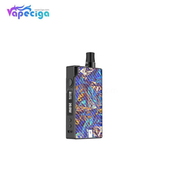 Vaporesso Degree Vape Pod System Starter Kit 950mAh 2ml Blue