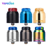 WOTOFO Recurve Dual RDA 6 Colors Available