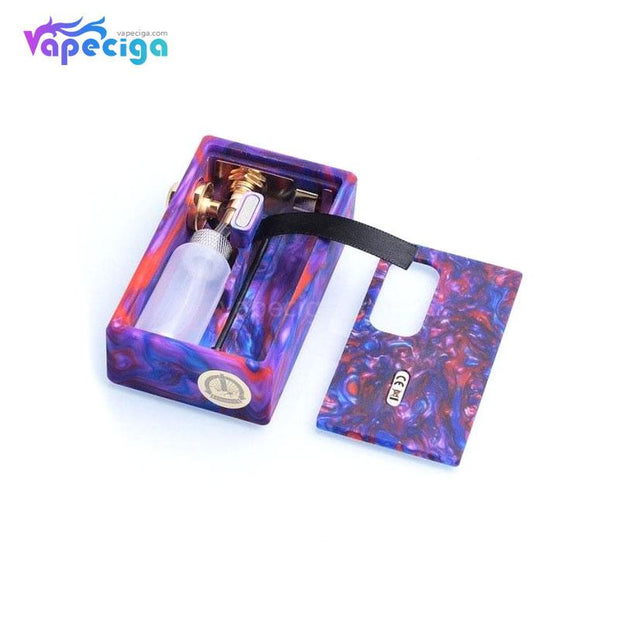 Wotofo RAM Squonk Mod Package Included