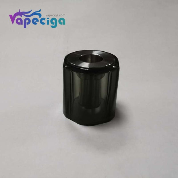 YFTK Diamond Acrylic Style Tank Tube  for Dvarw MTL FL Facelift 22mm RTA Vape Atomizer 4ml