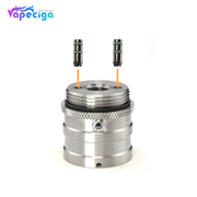 YFTK Stainless Steel Wicks for Flash e-Vapor 2PCs