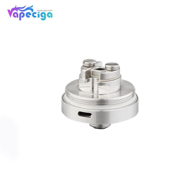 YFTK Doggystyle 2K18 Style RTA Single-Coil Deck