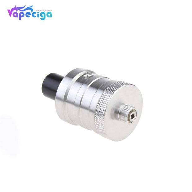 Silver YFTK Flash e-Vapor BF-1 Style RDA Bottom Coil Pin