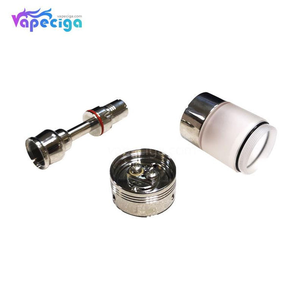 YFTK Phenomenon Zest 2.2 URS Style RTA 22mm 4ml Components