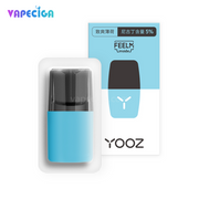 YOOZ Replacement Pod Cartridge Strong Mint