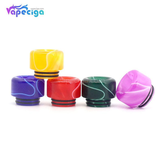 YUHETEC Acrylic 810 Drip Tip Display
