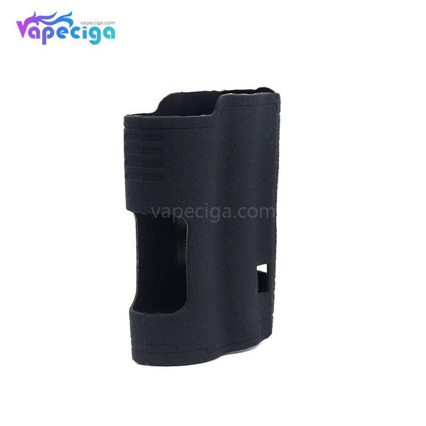 Black YUHETEC Protective Silicone Case for DOVPO TOPSIDE 90W Real Shots