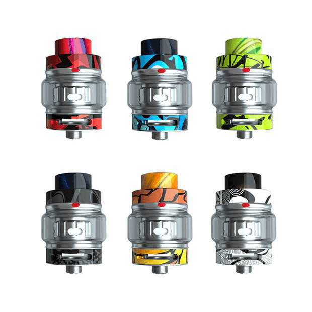 Freemax Fireluke 2 Graffiti Sub Ohm Tank 6 Colors Available
