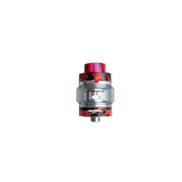 Freemax Fireluke 2 Graffiti Sub Ohm Tank Red