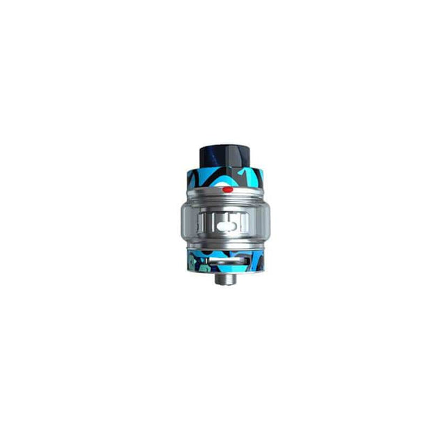 Freemax Fireluke 2 Graffiti Sub Ohm Tank Blue