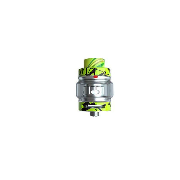 Freemax Fireluke 2 Graffiti Sub Ohm Tank Green